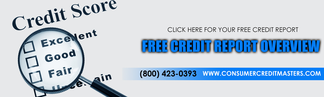 Consumer Credit Masters Home